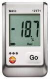 德国德图 testo 175 T1 套装 - 温度记录仪套装