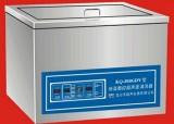 昆山舒美KQ-300GDV 恒温数控超声波清洗器 昆山舒美超声波 厂家直销