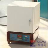 洛阳西格玛 陶瓷纤维 马弗炉 人工智能箱式电阻炉 厂家直销 智能H型 最高温度1200度