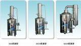 上海三申 DZ系列不锈钢电热蒸馏水器(普通型) 实验室用小型蒸馏水器