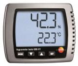 德国德图 testo 608-H2 - 温湿度表