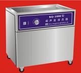 昆山舒美KQ-1500单槽式旋钮 超声波清洗器 昆山舒美超声波 厂家直销