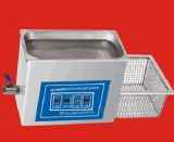 昆山舒美KQ-400 高功率数控 超声波清洗器 昆山舒美超声波 厂家直销