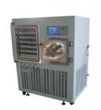 LGJ-100F(普通型) 冷冻干燥机 新艺设备