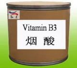 烟酸(维生素B3)