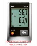 testo 176 T4 - 温度记录仪