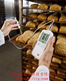 testo 108-2 - 防水型食品温度仪