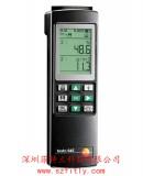 testo 645 - 工业湿度仪