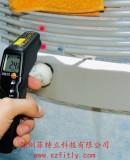 testo 830-T2 套装 - 红外测温仪