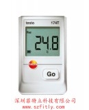 testo 174T温度记录仪