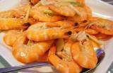 长期供应优质食品级 海虾粉