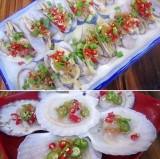 大量提供优质海鲜提取物  扇贝膏