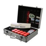 绿洲生化 食品安全快速检测箱 (标准配置)餐饮食堂安全检测设备套餐GA104